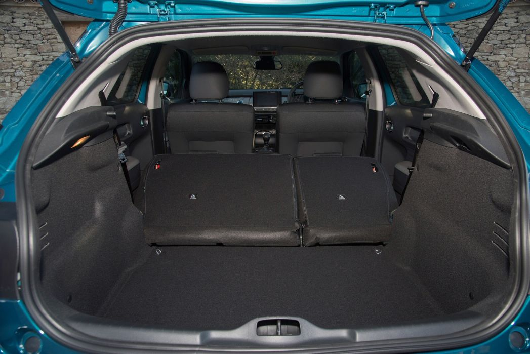 Image 6: Citroen C4 Cactus Hatchback 1.2 Puretech 130 Flair EAT6 5dr