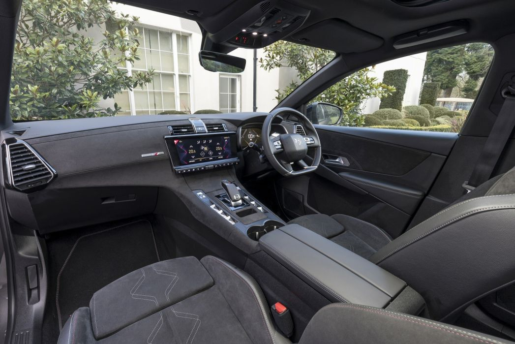 Image 6: DS DS 7 Crossback Hatchback 1.6 E-Tense 4X4 Performance Line 5dr EAT8