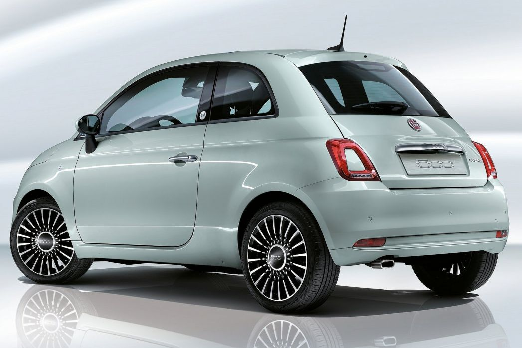 Video Review: Fiat 500 Hatchback 1.2 Star [dolcevita Pack] 3dr Dualogic