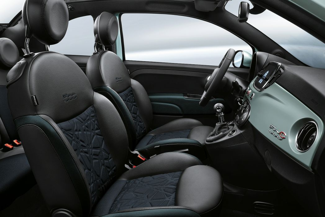 Image 4: Fiat 500C Convertible Special Editions 1.0 Mild Hybrid Launch Edition 2dr