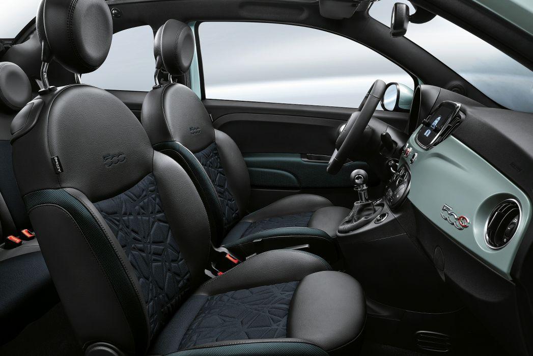 Image 4: Fiat 500C Convertible 1.0 Mild Hybrid POP 2dr