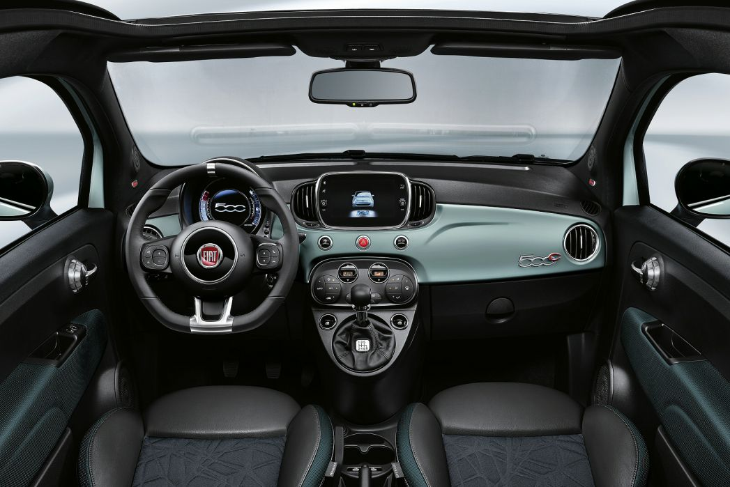 Image 5: Fiat 500C Convertible Special Editions 1.0 Mild Hybrid Launch Edition 2dr