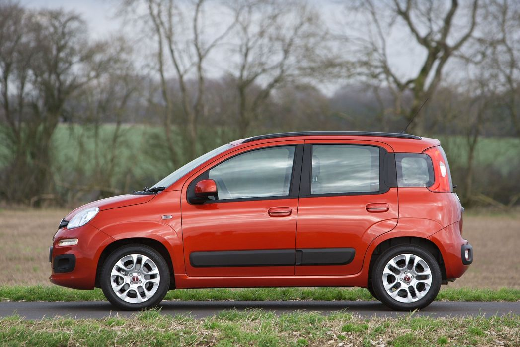 Image 3: Fiat Panda Hatchback 0.9 Twinair [85] Cross 4X4 5dr