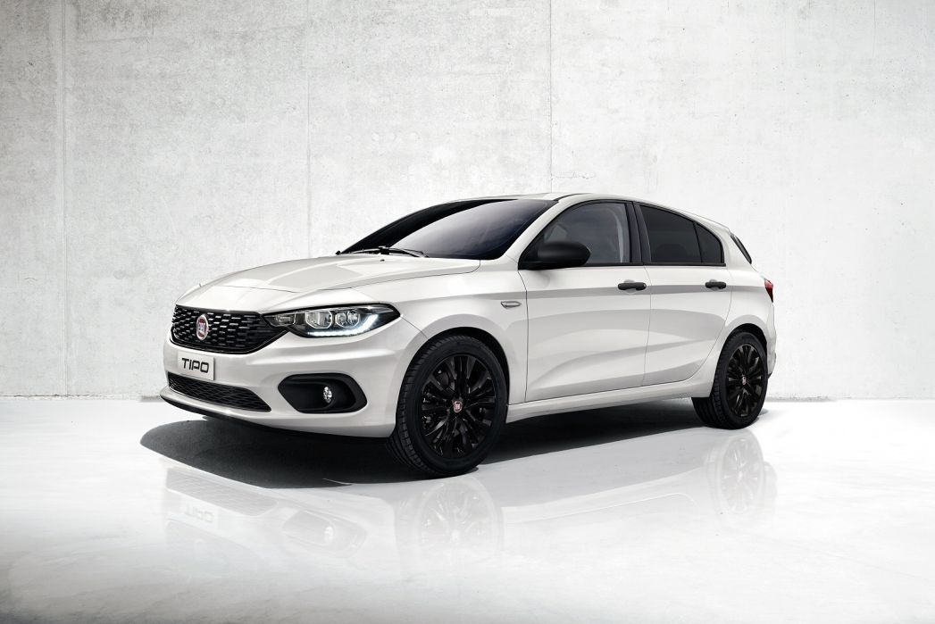 Image 2: Fiat Tipo Saloon 1.4 Street 4dr