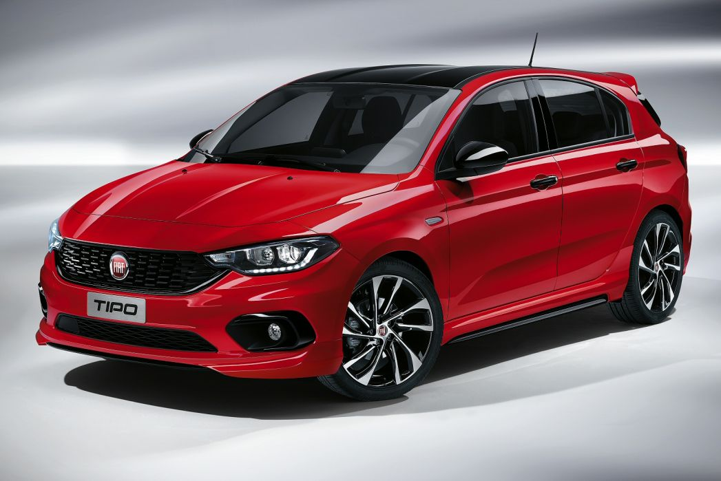 Image 4: Fiat Tipo Saloon 1.4 Street 4dr