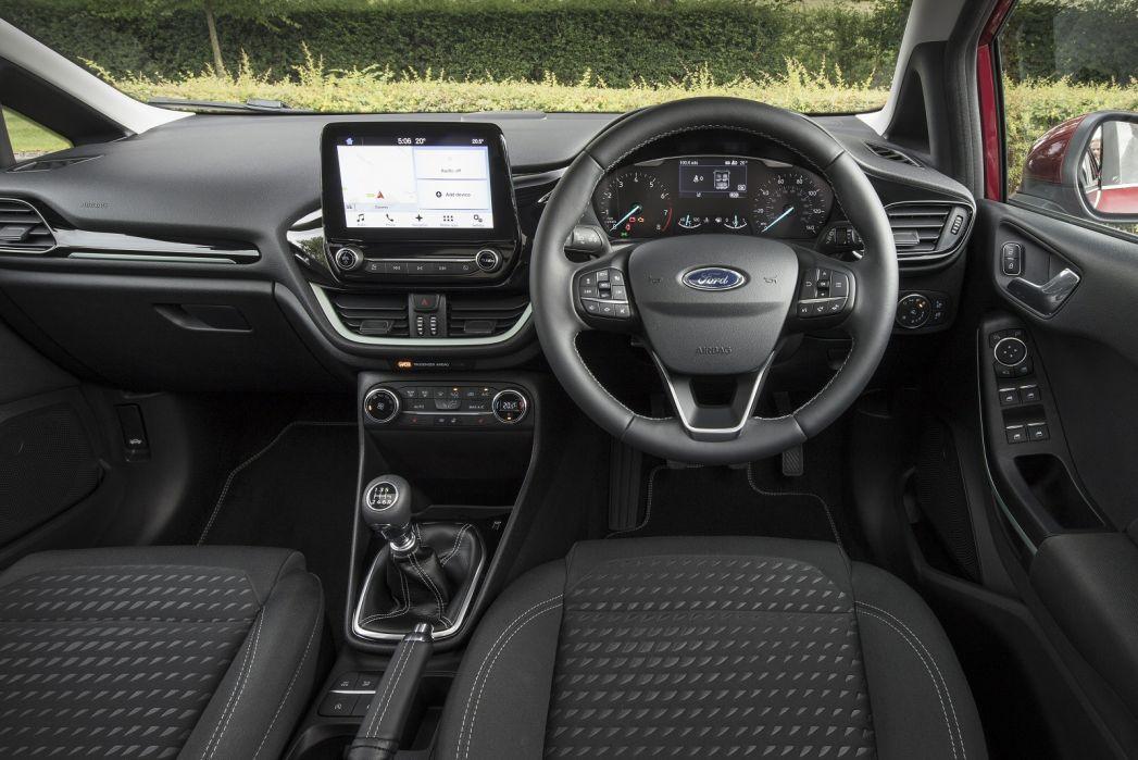 Image 6: Ford Fiesta Hatchback 1.0 Ecoboost 95 Active Edition 5dr