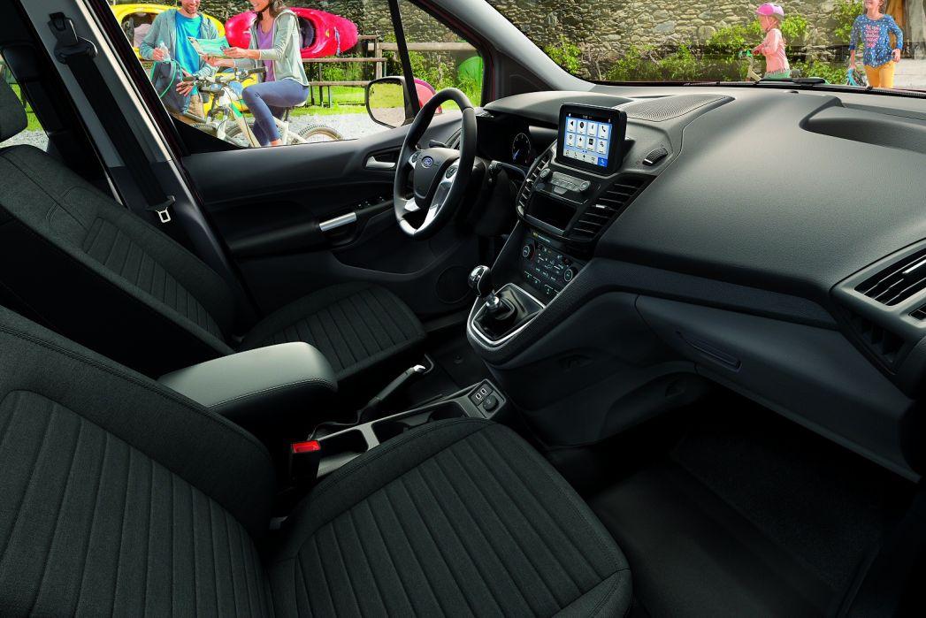 Image 3: Ford Tourneo Connect Diesel Estate 1.5 Ecoblue Titanium 5dr