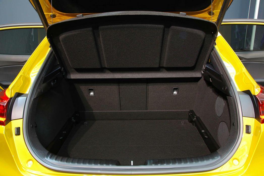 Image 4: KIA Xceed Hatchback 1.5T GDI ISG 4 5dr