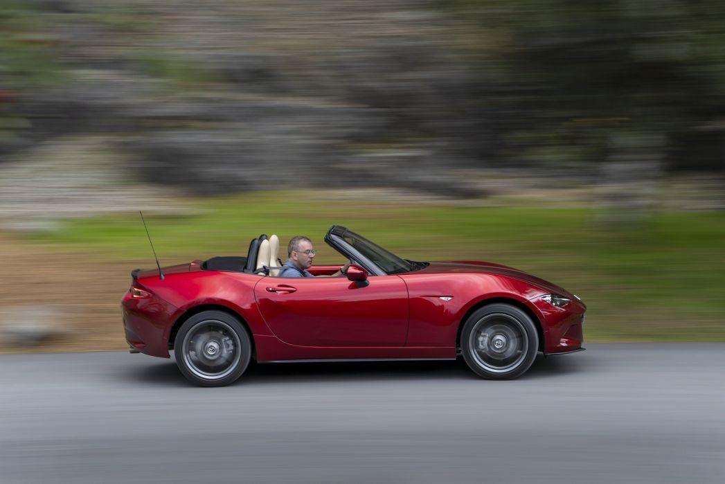 Image 4: Mazda MX-5 Convertible 1.5 [132] SE-L 2dr