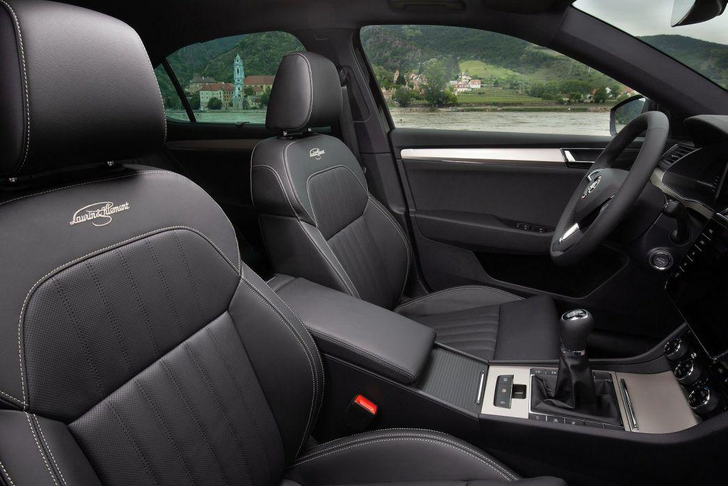 Image 4: Skoda Superb Hatchback 1.4 TSI IV SE Technology DSG 5dr
