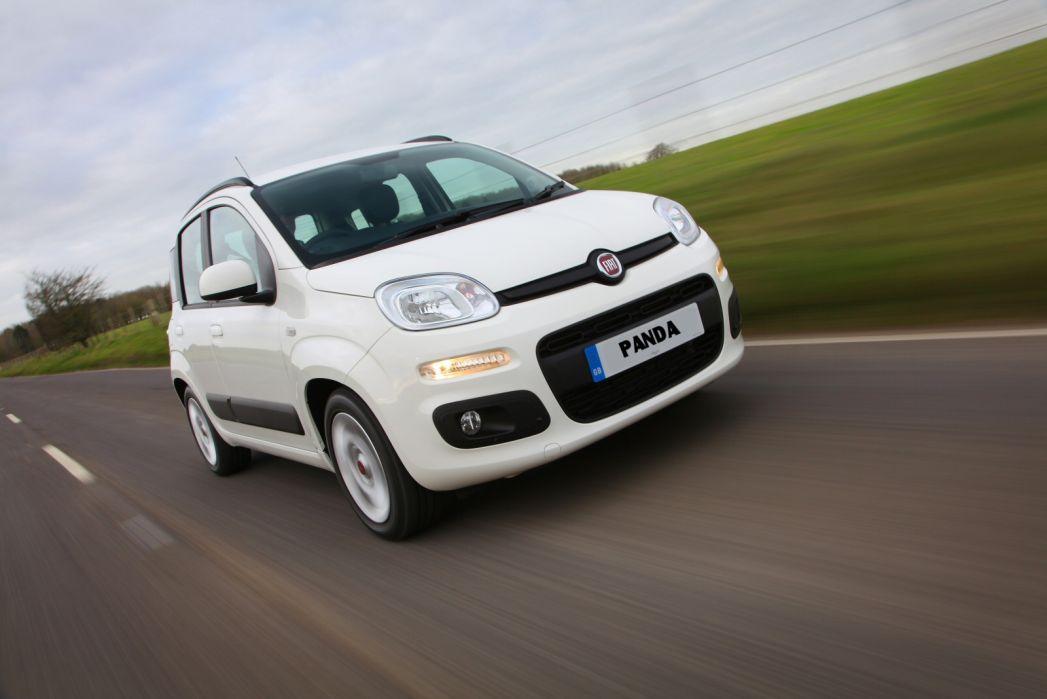 Image 3: Fiat Panda Hatchback Special Editions 1.0 Mild Hybrid Trussardi 5dr