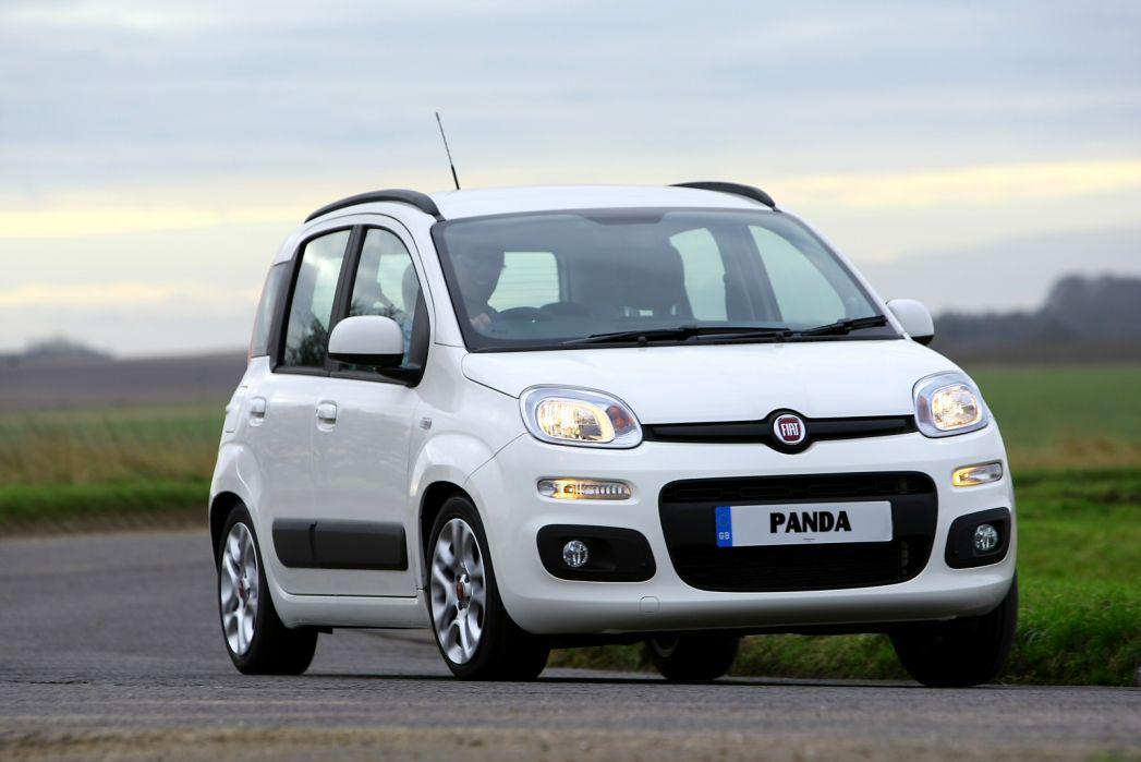 Image 4: Fiat Panda Hatchback Special Editions 1.0 Mild Hybrid Trussardi 5dr