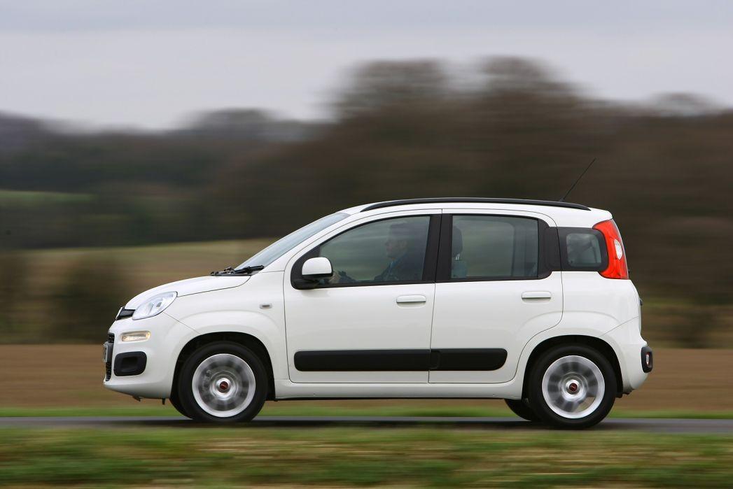 Image 5: Fiat Panda Hatchback Special Editions 1.0 Mild Hybrid Trussardi 5dr