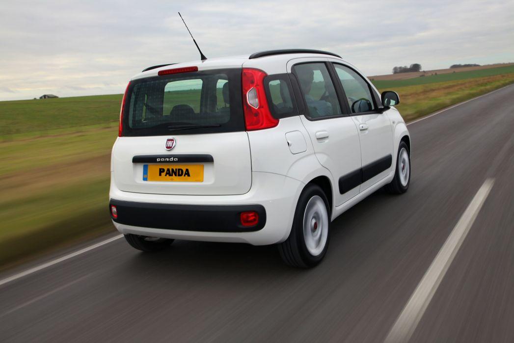 Image 6: Fiat Panda Hatchback Special Editions 1.0 Mild Hybrid Trussardi 5dr