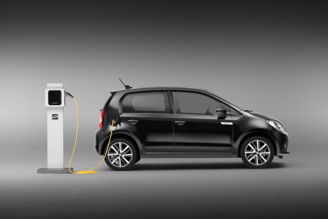 Image 4: Seat MII Electric Hatchback 61KW ONE 36.8KWH 5dr Auto