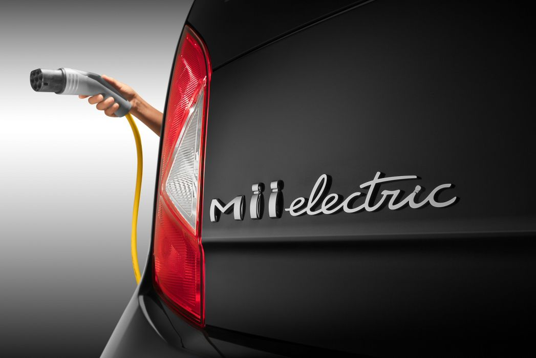 Image 6: Seat MII Electric Hatchback 61KW ONE 36.8KWH 5dr Auto
