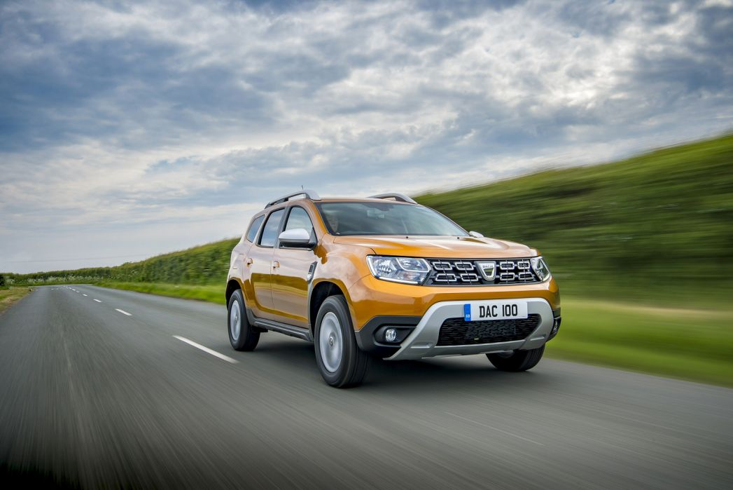 Video Review: Dacia Duster Estate 1.0 TCE 100 Essential 5dr