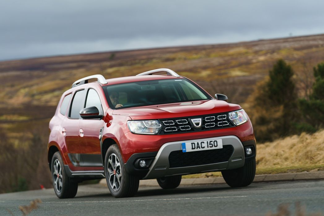 Image 5: Dacia Duster Estate 1.0 TCE 100 Essential 5dr