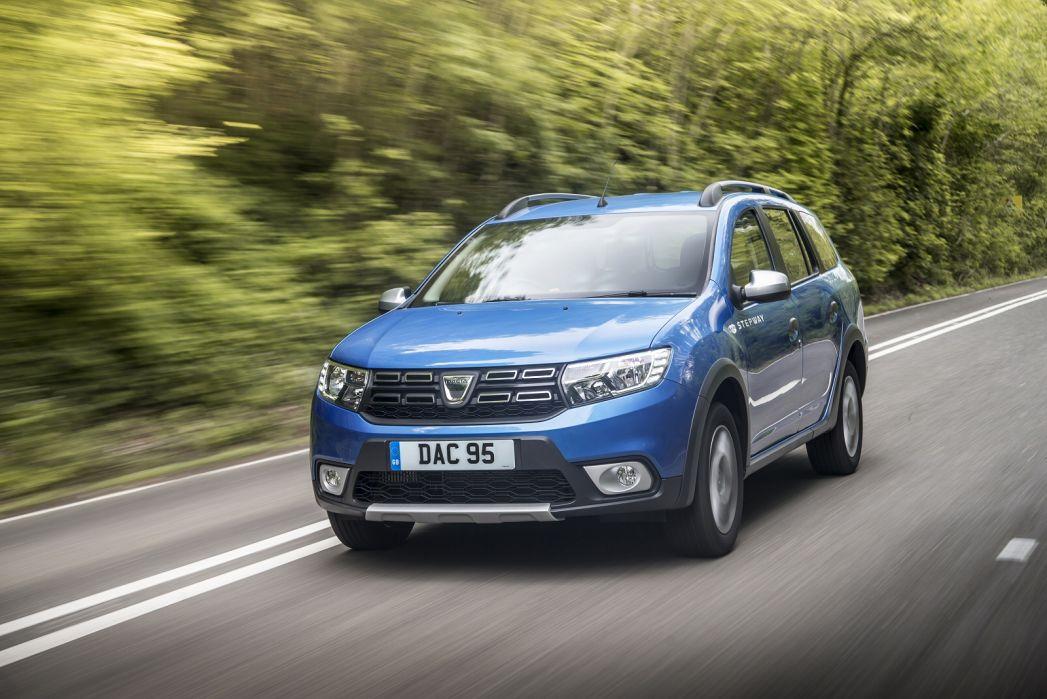 Image 4: Dacia Logan MCV Estate 1.0 TCE BI-Fuel Essential 5dr