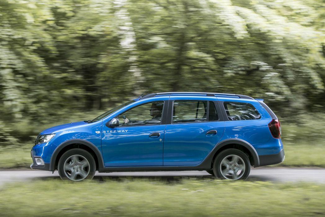 Image 5: Dacia Logan MCV Estate 1.0 TCE BI-Fuel Essential 5dr