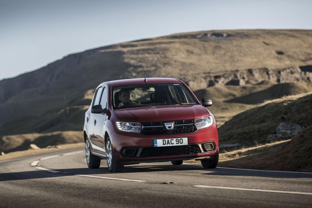 Image 3: Dacia Sandero Hatchback 1.0 SCE Essential 5dr