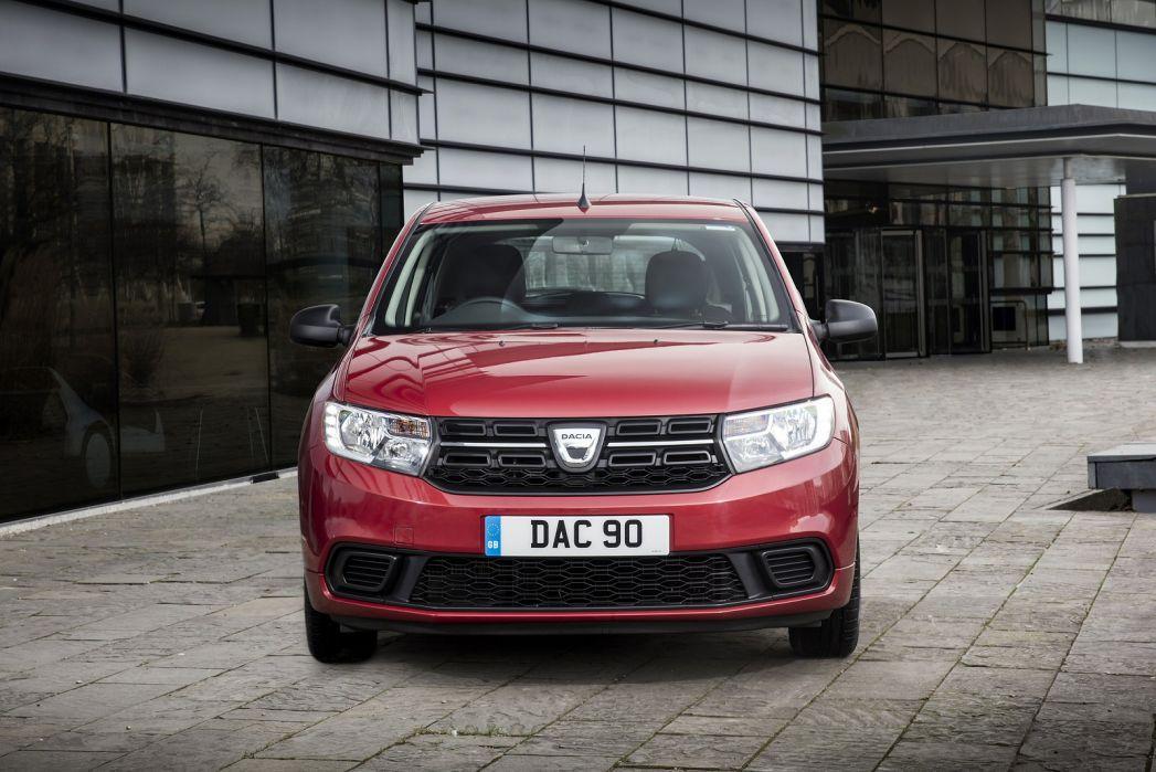 Image 4: Dacia Sandero Hatchback 1.0 SCE Essential 5dr