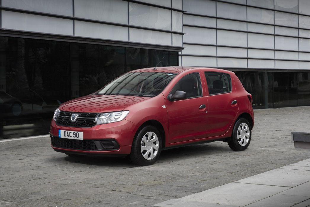 Image 5: Dacia Sandero Hatchback 1.0 SCE Essential 5dr