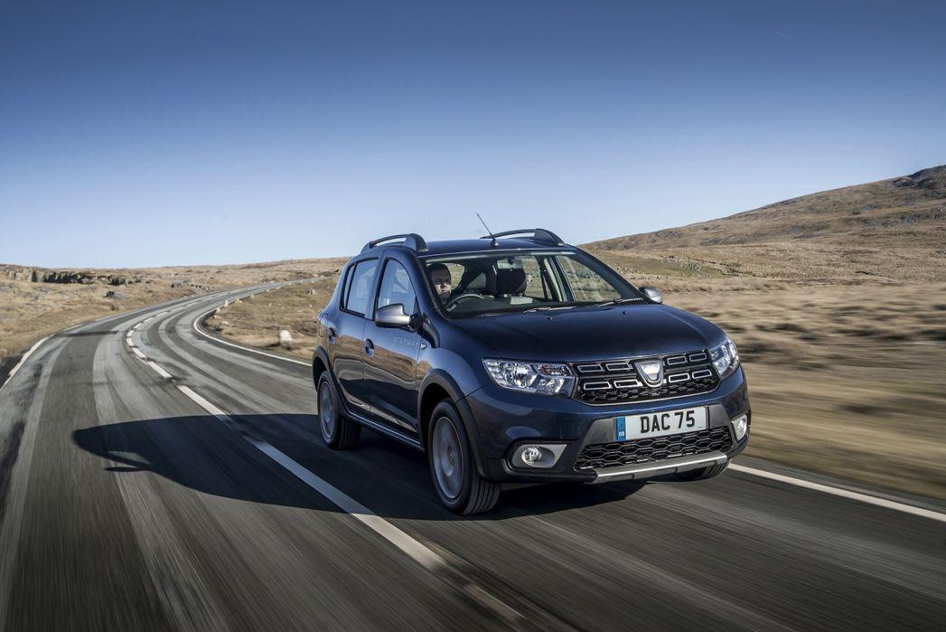 Video Review: Dacia Sandero Stepway Hatchback 1.0 SCE Essential 5dr