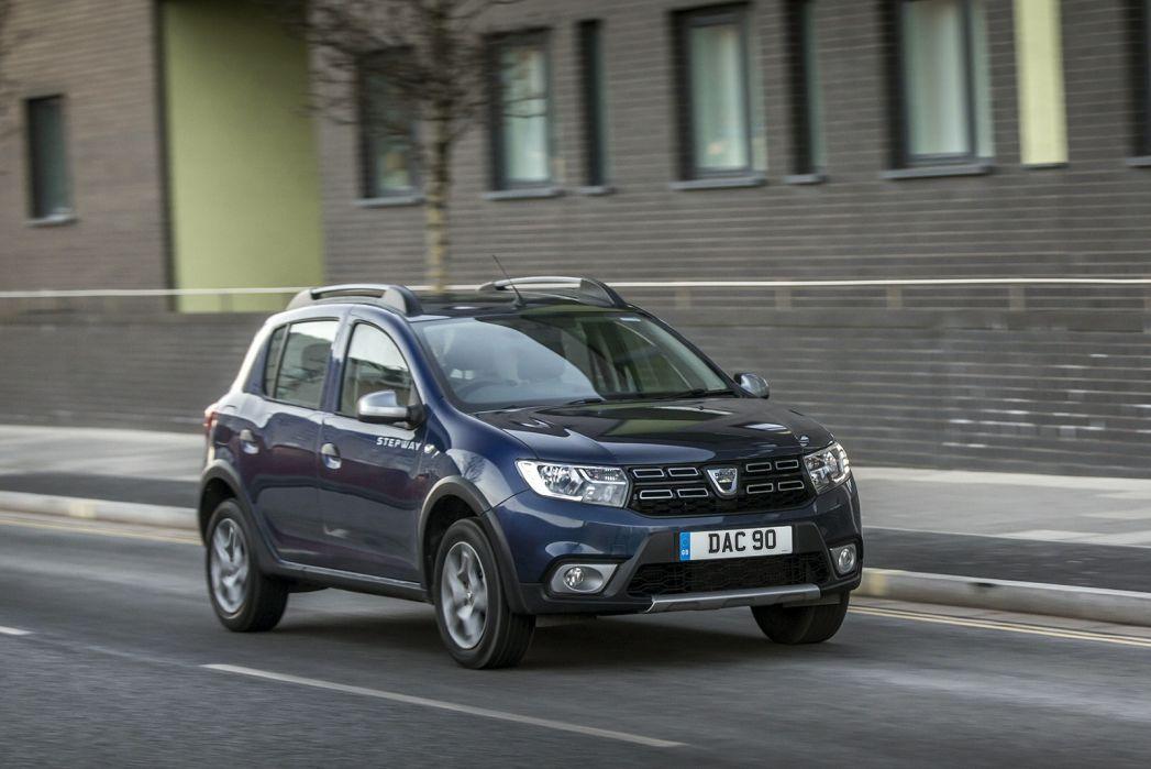 Image 3: Dacia Sandero Stepway Hatchback 0.9 TCE Comfort 5dr