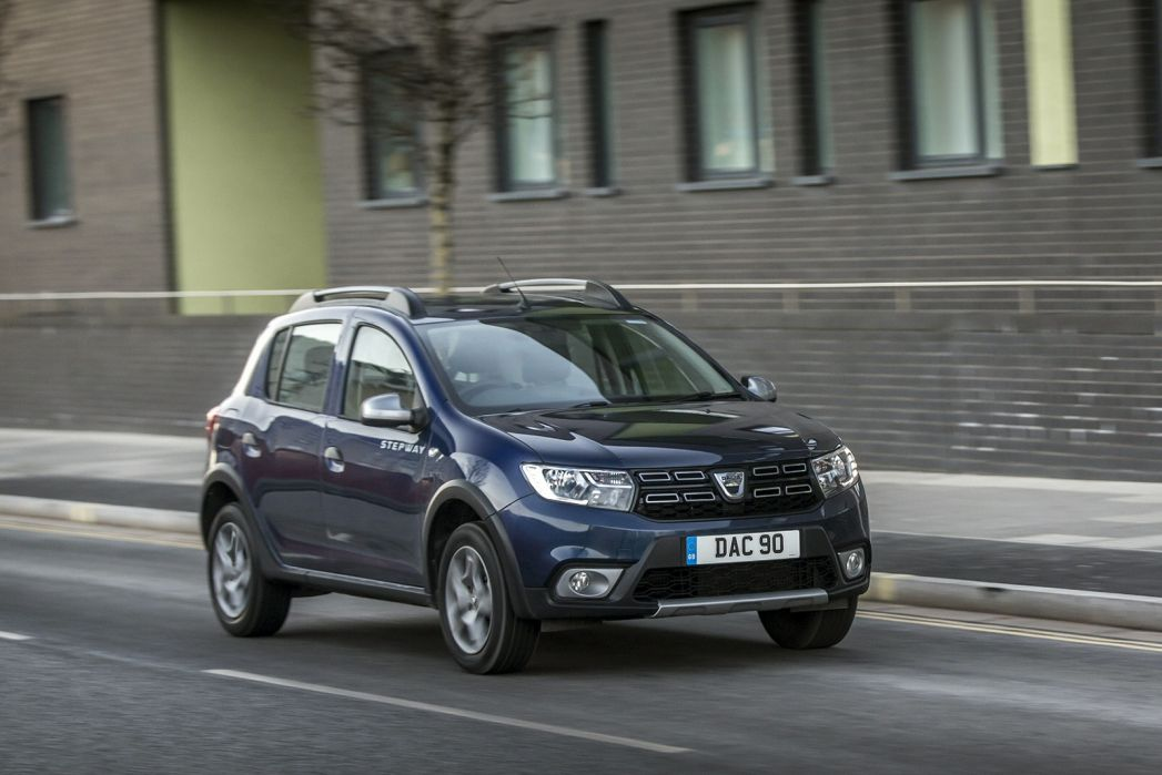 Image 3: Dacia Sandero Stepway Hatchback 1.0 SCE Essential 5dr