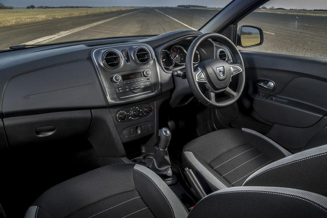 Image 5: Dacia Sandero Stepway Hatchback 0.9 TCE Comfort 5dr