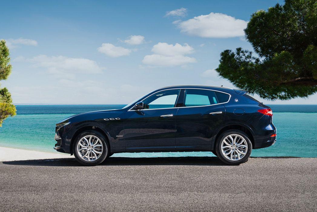Image 1: Maserati Levante Estate V6 Gransport S Nerissimo Pack 5dr Auto