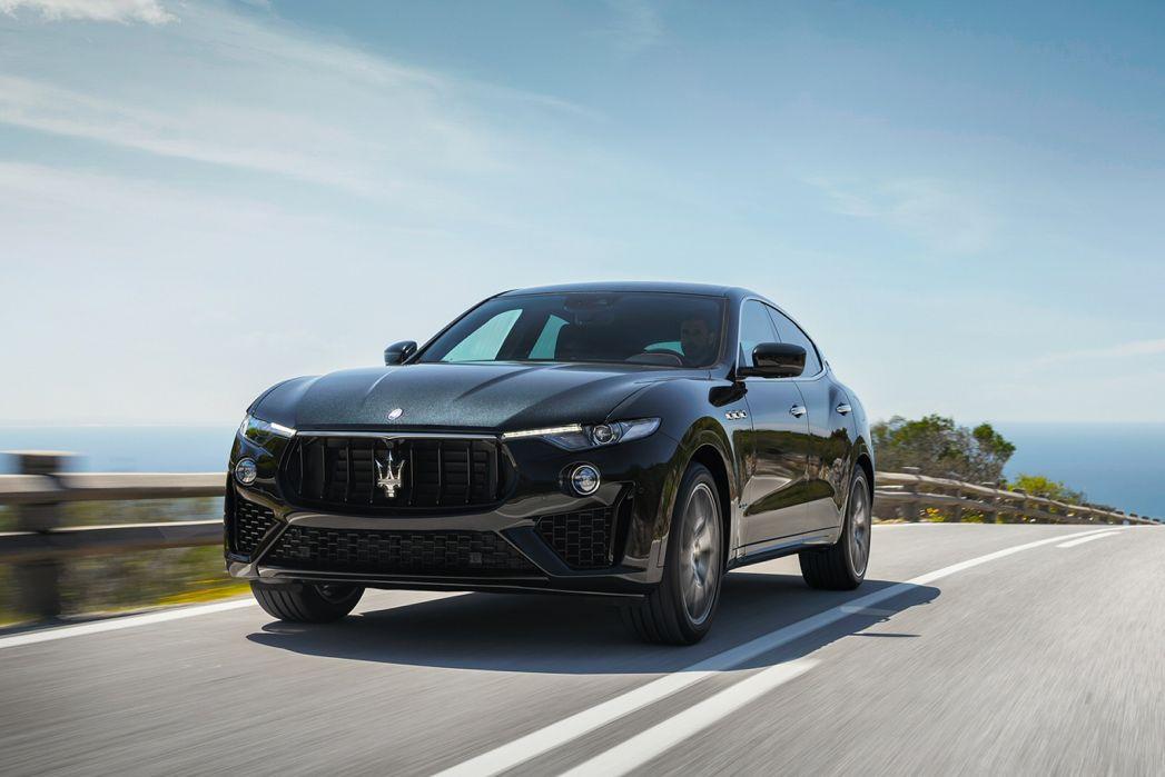 Image 4: Maserati Levante Estate V6 Gransport 5dr Auto