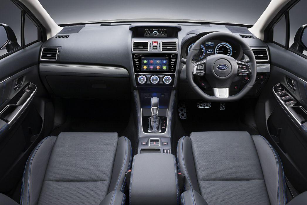 Image 5: Subaru Levorg Tourer 2.0I GT 5dr Lineartronic