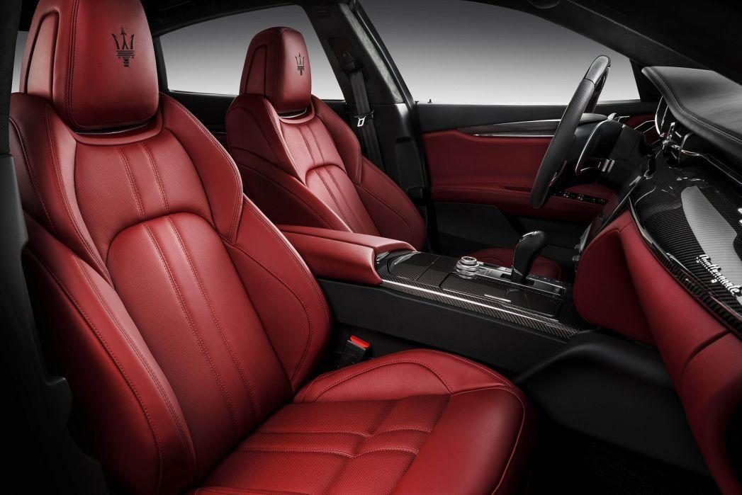 Image 6: Maserati Quattroporte Diesel Saloon V6D Gransport 4dr Auto
