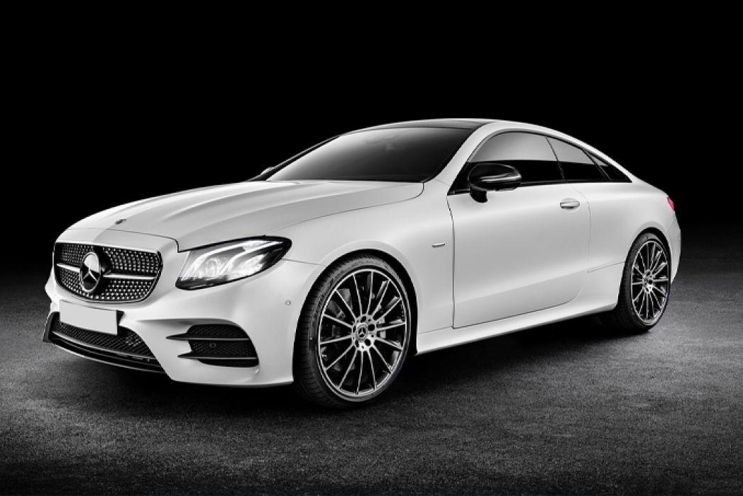 Image 2: Mercedes-Benz E Class Coupe E300 AMG Line Premium 2dr 9G-Tronic