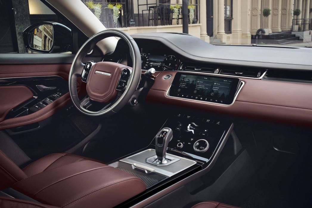 Image 2: Land Rover Range Rover Evoque Diesel Hatchback 2.0 D150 5dr 2WD