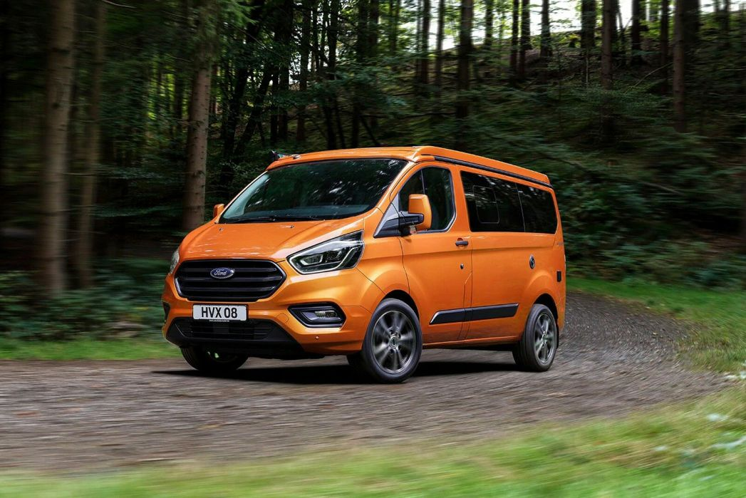 Image 4: Ford Transit Custom 340 L1 Petrol FWD 1.0 Ecoboost Phev 126PS LOW Roof Leader VAN Auto