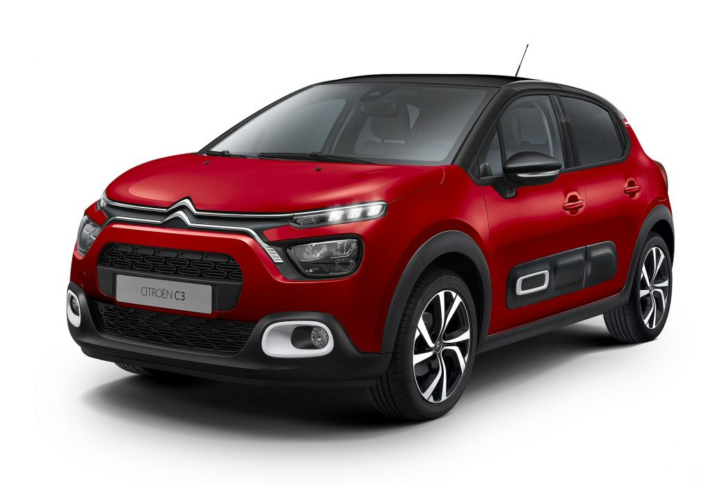 Image 3: Citroen C3 Hatchback 1.2 Puretech 110 Flair 5dr EAT6