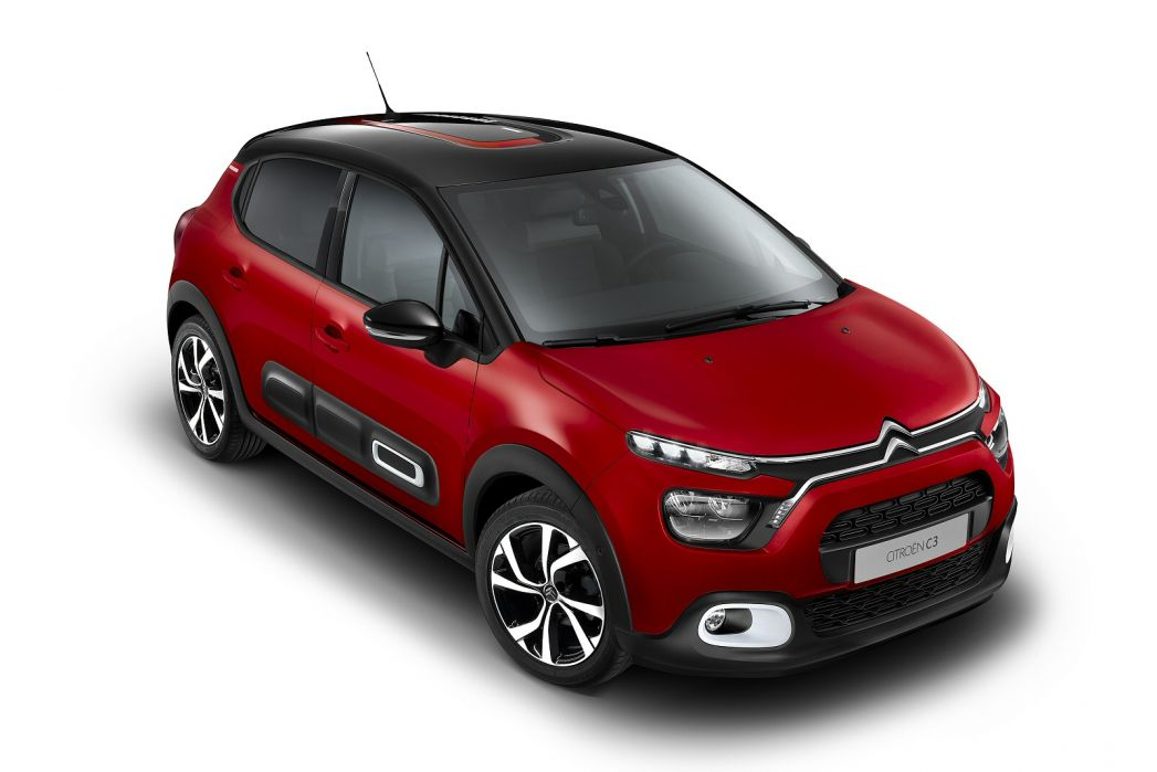 Image 4: Citroen C3 Hatchback 1.2 Puretech 110 Flair 5dr EAT6