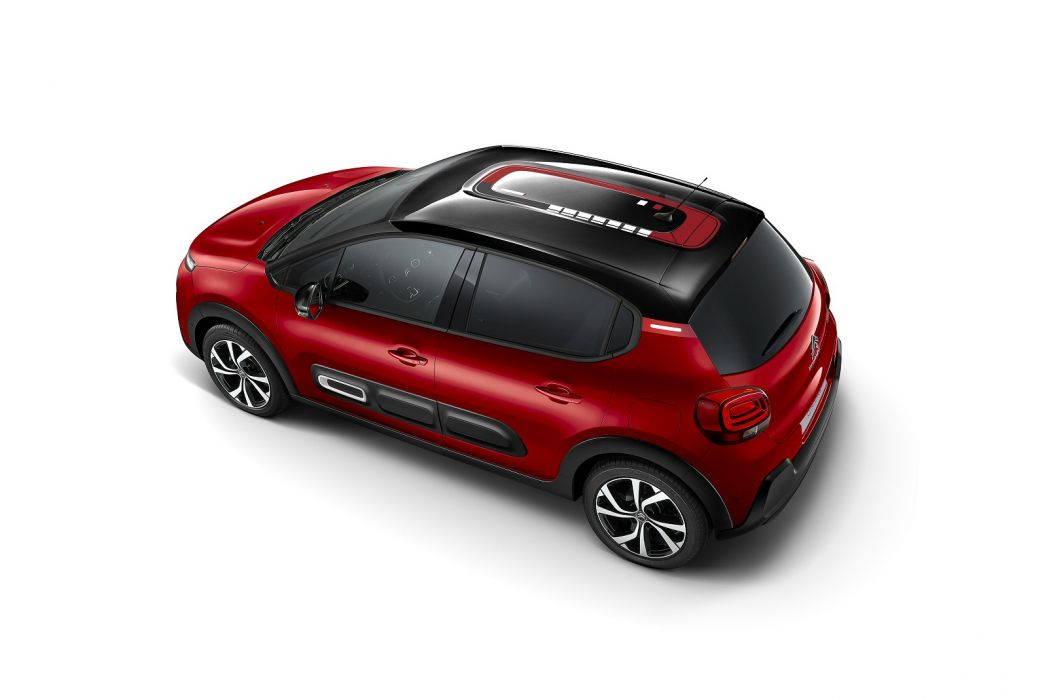 Image 5: Citroen C3 Hatchback 1.2 Puretech 110 Flair 5dr EAT6