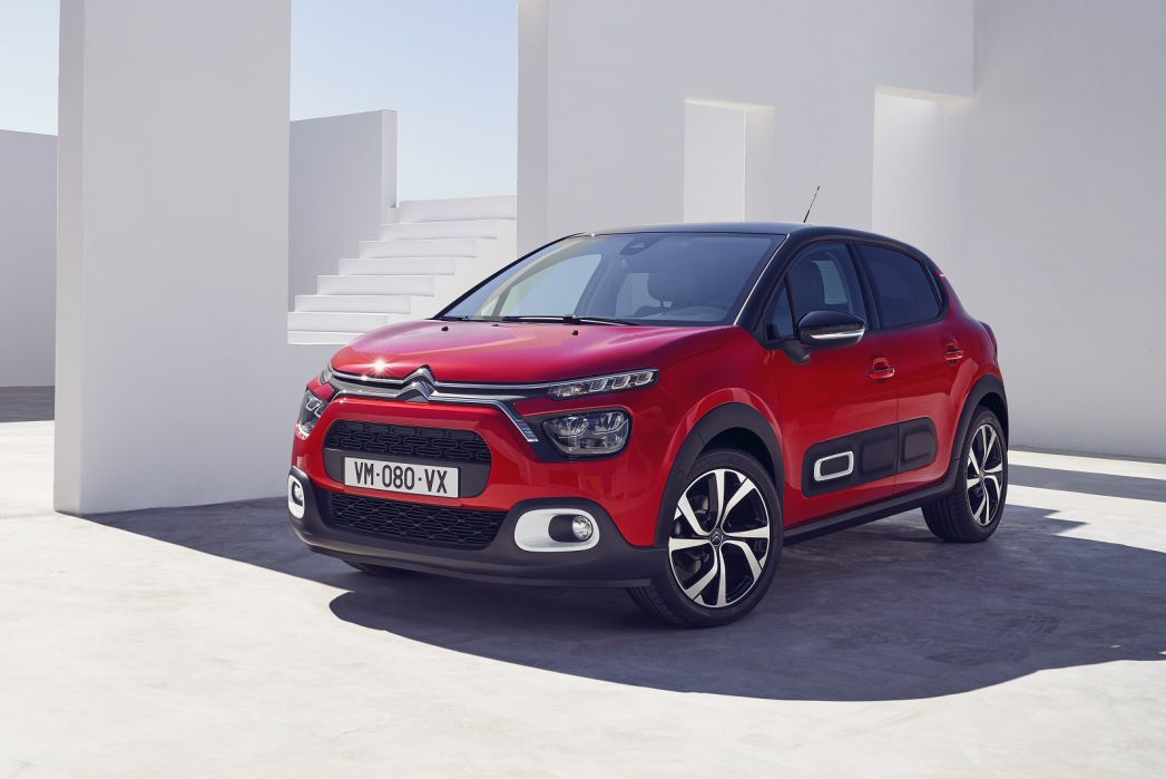 Video Review: Citroen C3 Hatchback Special Edition 1.2 Puretech 83 Origins 5dr