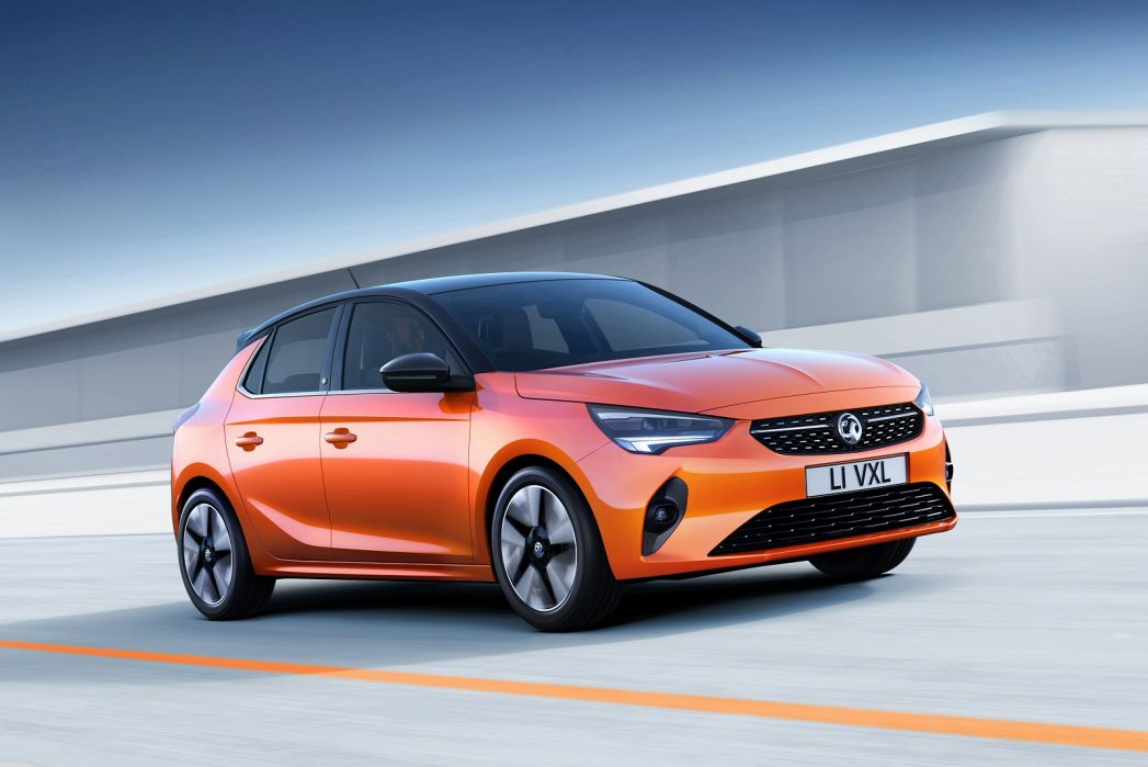 Video Review: Vauxhall Corsa-E Electric Hatchback 100KW Elite NAV 50KWH 5dr Auto [7.4kwch]