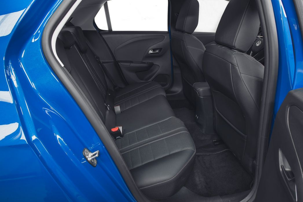 Image 6: Vauxhall Corsa-E Electric Hatchback 100KW Elite NAV 50KWH 5dr Auto [7.4kwch]