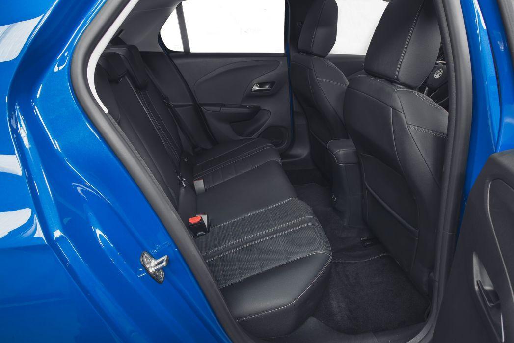 Image 6: Vauxhall Corsa-E Electric Hatchback 100KW Elite NAV 50KWH 5dr Auto [7.4kwch]