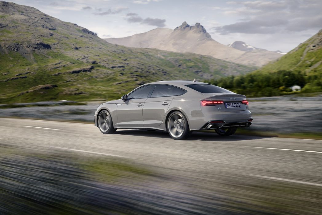 Image 5: Audi A5 Sportback Special Editions 40 Tfsi Edition 1 5dr S Tronic [comfort+sound]