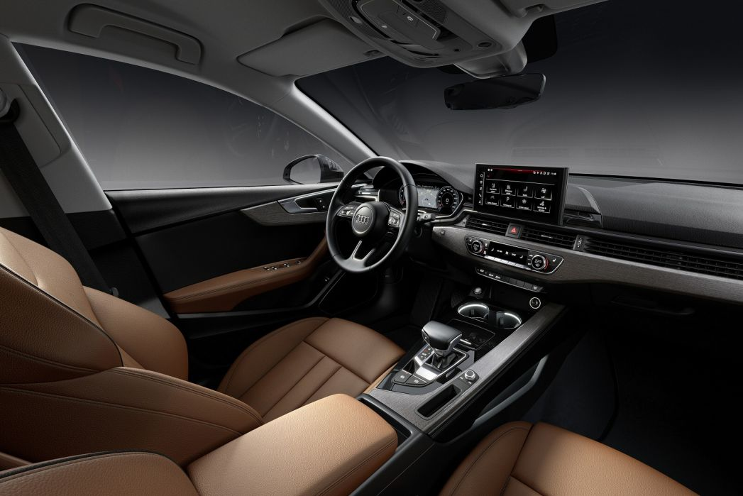 Image 3: Audi A5 Diesel Sportback 35 TDI Sport 5dr S Tronic