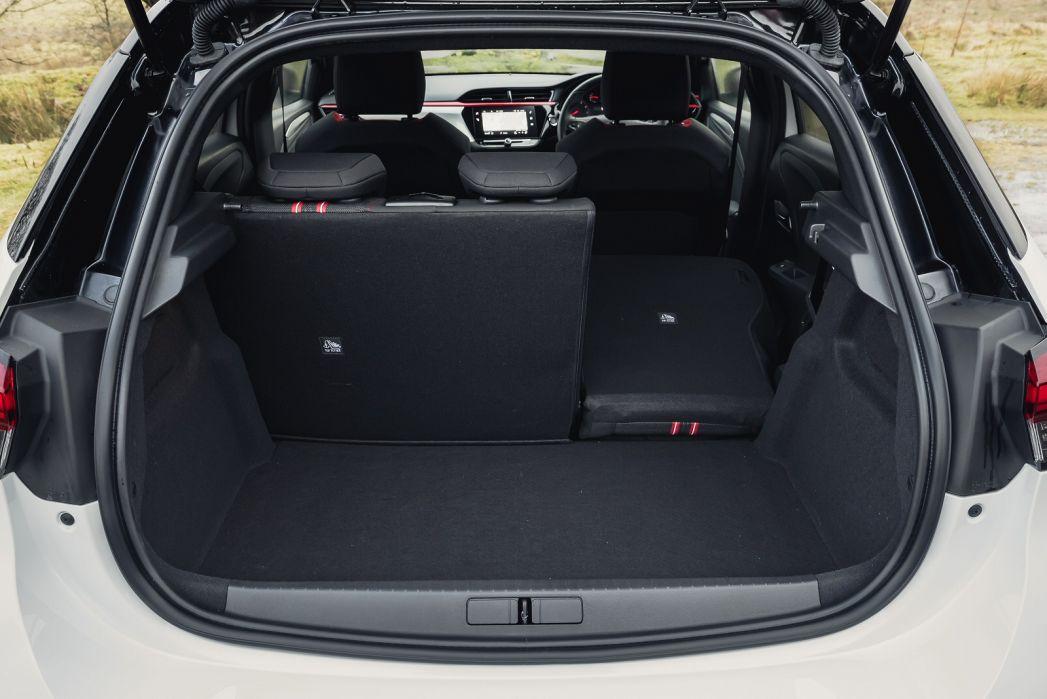 Image 2: Vauxhall Corsa Hatchback 1.2 SE Premium 5dr