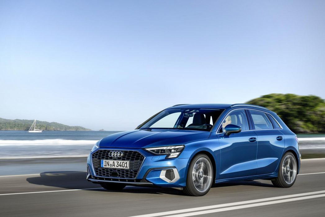 Image 3: Audi A3 Sportback Special Editions 35 Tfsi Edition 1 5dr