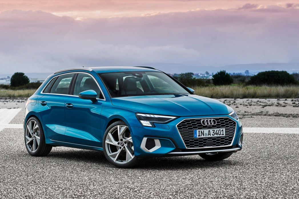 Video Review: Audi A3 Sportback 35 Tfsi S Line 5dr S Tronic